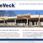 LeVeck Construction Screenshot