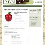 A Twist On Olives Product Screenshot