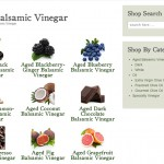 A Twist On Olives Shop Screenshot