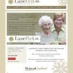 LanePark Screenshot
