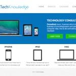 TechKnowledge Screenshot