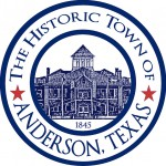 Town of Anderson Logo