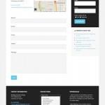 Sterling Insurance Group Contact Screenshot
