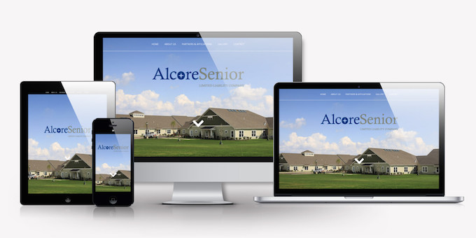 AlcoreSenior Responsive Devices